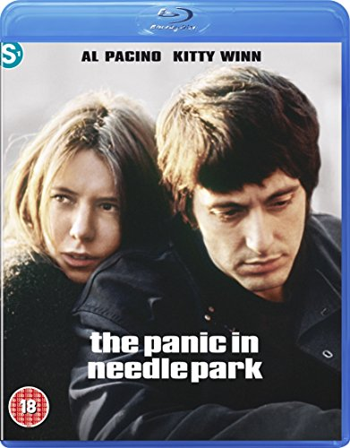 The Panic In Needle Park [Blu-ray] [Reino Unido]