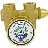 """FLUID-O-TECH Pompa a Palette 100lt/h - Bypass 3/8"""""""
