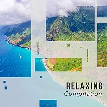 Relaxing Garden Compilation
