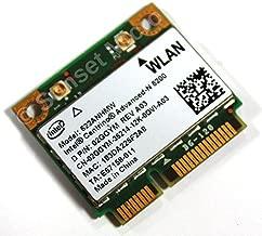 Genuine Dell Latitude E6410 Intel 6200 Laptop Mini PCI Wifi Wirelss Card 622ANHMW 02GGYM