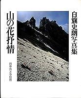 山の花抒情―白籏史朗写真集 (日本カメラ別冊)