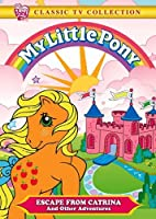 MY LITTLE PONY: ESCAPE FROM CATRINA & OTHER