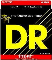 DR DR-MT10/3[10-46] エレキギター弦 3セットパック