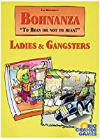 Bohnanza Ladies and Gangsters Game [並行輸入品]