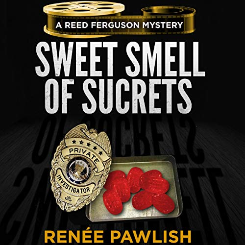 Sweet Smell of Sucrets cover art