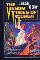 The Venom Trees of Sunga 0345375513 Book Cover