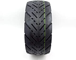 L-faster 11 Inch Electric Scooter Vacuum Tire Without Tube Electric Vehicle Pneumatic Tyre 90/65-6.5 Off-Road Tire and High-Way Tire