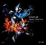 ウルトラマンR/B Complete Sound Track(高梨康治)2枚組