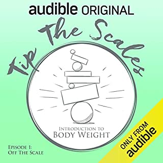 Ep. 1: Off the Scale cover art