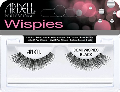 ARDELL NATURAL FALSE FAKE LASHES DEMI WISPIES