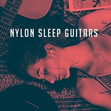 Nylon Sleep Guitars