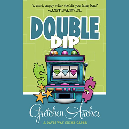 Double Dip cover art