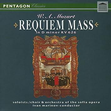 Mozart: Requiem Mass in D Minor