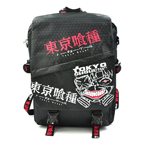 CoolChange Tokyo Ghoul rucksack, black