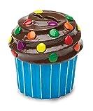 Melissa & Doug Zum Selbstdekorieren: Cupcake-Spardose