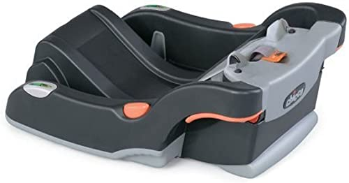 Chicco KeyFit Infant Car Seat Base - Anthracite