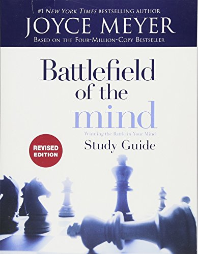 Battlefield of the Mind Study Guide: Winning The Battle in Your Mind