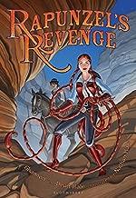shannon hale rapunzel's revenge