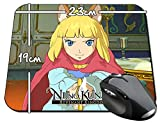 Ni no Kuni II Revenant Kingdom B Mauspad Mousepad PC