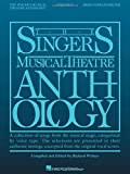 Singer's Musical Theatre Anthology: Mezzo-Soprano/Belter