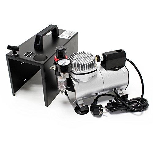 Airbrush Kompressor AF18B - 4