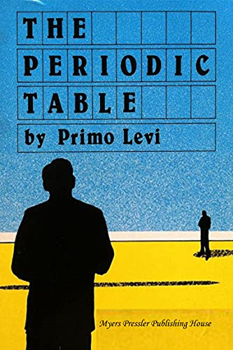 In Dutch Language, The Periodic Table, Primo Levi Translated by Zoe De Jong (Dutch Edition)
