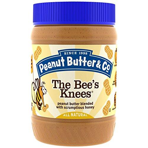 Peanut Butter & Co. - ピーナッツバター (ピーナッツバター&カンパニー) (ハチミツ) [並行輸入品]