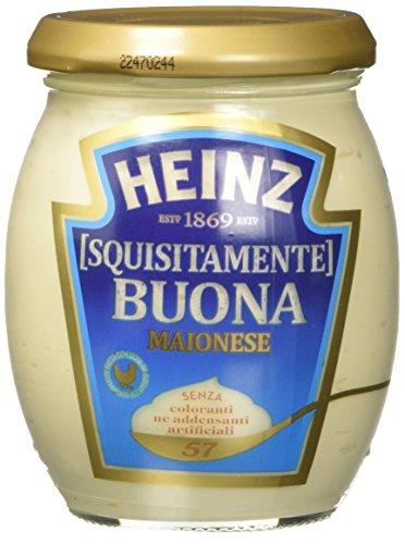 Heinz Mayo Vetro Small - 235 gr