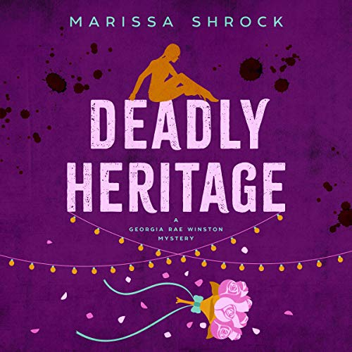 Deadly Heritage  By  cover art