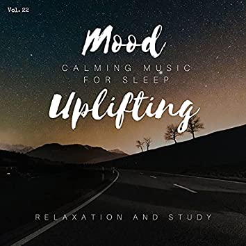 Mood Uplifting - Calming Music For Sleep, Relaxation And Study, Vol. 22