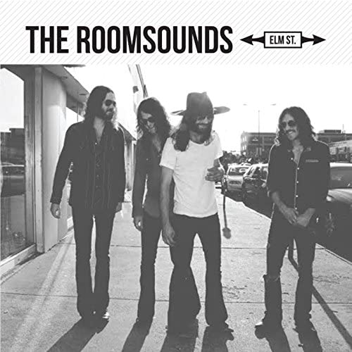 The Roomsounds