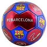 FC Barcelone - Ballon de football - Taille 5