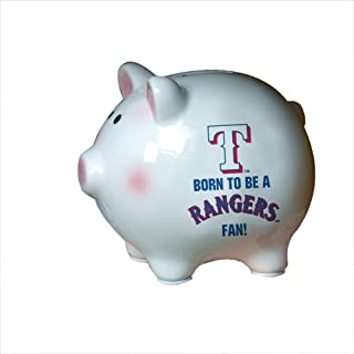 MLB Texas Rangers Born to be Piggy Bank