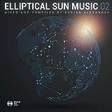 Elliptical Sun Music 02 (Continuous Mix Disc 1)