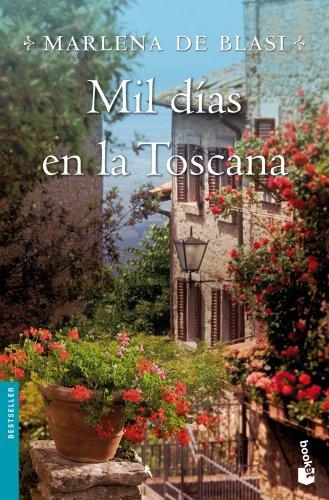 Mil días en la Toscana (Bestseller)