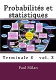Probabilités et statistiques - Terminale S