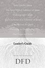 DFD Leader's Guide (Design for Discipleship)
