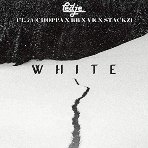Cedje feat. 73, Choppa, RB, VK & Stackz