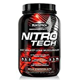 Muscletech Nitro Tech Performance Series - 907 gr Cookies and Cream
