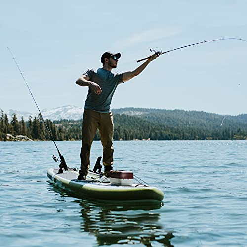 Best Cheap Fishing SUP