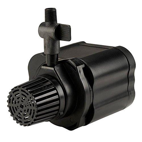 AQUANIQUE 350 GPH Pond Pump