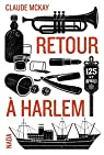 Retour à Harlem par McKay