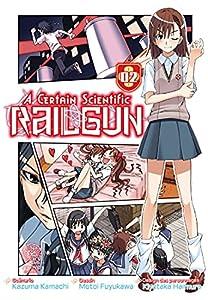 A Certain Scientific Railgun Edition simple Tome 2