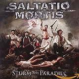 Songtexte von Saltatio Mortis - Sturm aufs Paradies