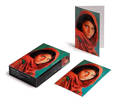 Afghan Girl - Card Boxの詳細を見る