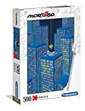Clementoni- Puzzle 500 Piezas Mordillo : The Dinner (35077.3)