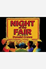 Night at the Fair Hardcover