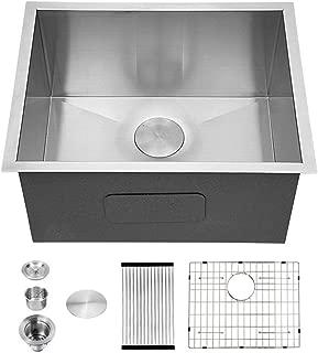 Best utility sink depth Reviews