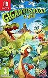 Namco Bandai ng Gigantosaurus - Interruptor