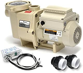 pentair intelliflo xf pump